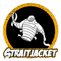 Straitjacket Entertainment