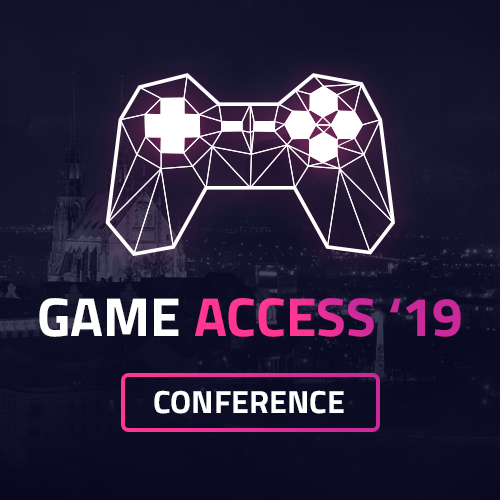 Game Access Conference '19